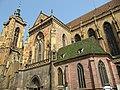 Exterior of Saint-Martin de Colmar.jpg