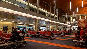 Ministro Pistarini International Airport - Terminal B
