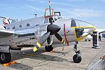 F-AZKT MD311 LBG AIRPORT SIAE 2015 (18362077414).jpg