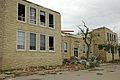 FEMA - 37574 - Chapman, KS Tornado Damage to Chapman Elementary School.jpg