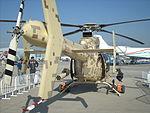 FIDAE 2014 - Bell 407 GT - DSCN0514 (13494991814).jpg