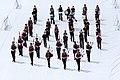 FIL 2012 - Arrivée de la grande parade des nations celtes - Glaziked Pouldregad.jpg
