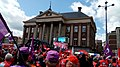 FNV protests in Groningen (2019) 03.jpg
