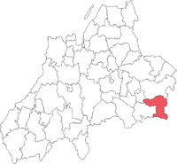 Ny landskommune i Jönköpings amt