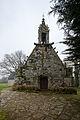 Façade ouest de la chapelle Notre-Dame-de-la-Clarté, Kervignac, France.jpg