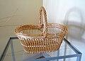 Fabrication d'un panier à jour (7).JPG