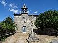 Fachada Igrexa parroquial Refoxos, Cortegada.jpg