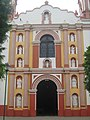 Fachada de la iglesia de Zimatlán, Oaxaca. - panoramio.jpg