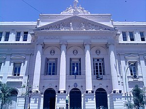 University of Buenos Aires - School of Economic Sciences