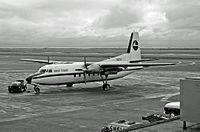 N2707 - GL5T - Dolphin Air