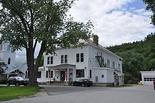Fairlee Town Hall