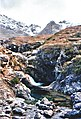 Fairy Pools in the winter - geograph.org.uk - 765273.jpg