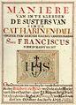 Faliezustersklooster Maastricht, initiatieprotocol 1722.jpg