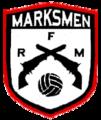 Fallriver marksmen logo.png