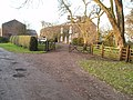 Farm at beginning of Dooleys lane,Morley - geograph.org.uk - 89715.jpg