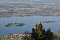 Feldbach - Hombrechtikon - Zürichsee - Ufenau & Lützelau - Pfäffikon SZ - Freienbach - Etzel 2010-10-21 16-37-44.JPG