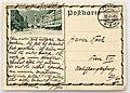 Feldpost von Hans 1934-09-15 Tante1.JPG