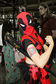 Femme Deadpool (Princess Deadpool?) (10371882525).jpg
