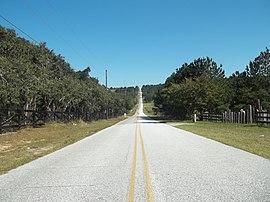 Blue Mountain Beach Florida Map.Sugarloaf Mountain Florida Wikipedia