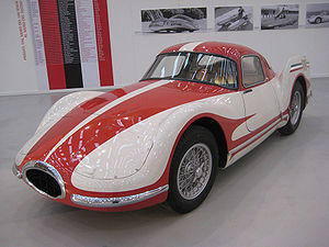 Fiat Turbina - Fiat Turbina