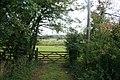 Field gate - geograph.org.uk - 1555687.jpg