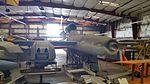 Fieseler Fi 103R front view Texas Air Museum.jpg