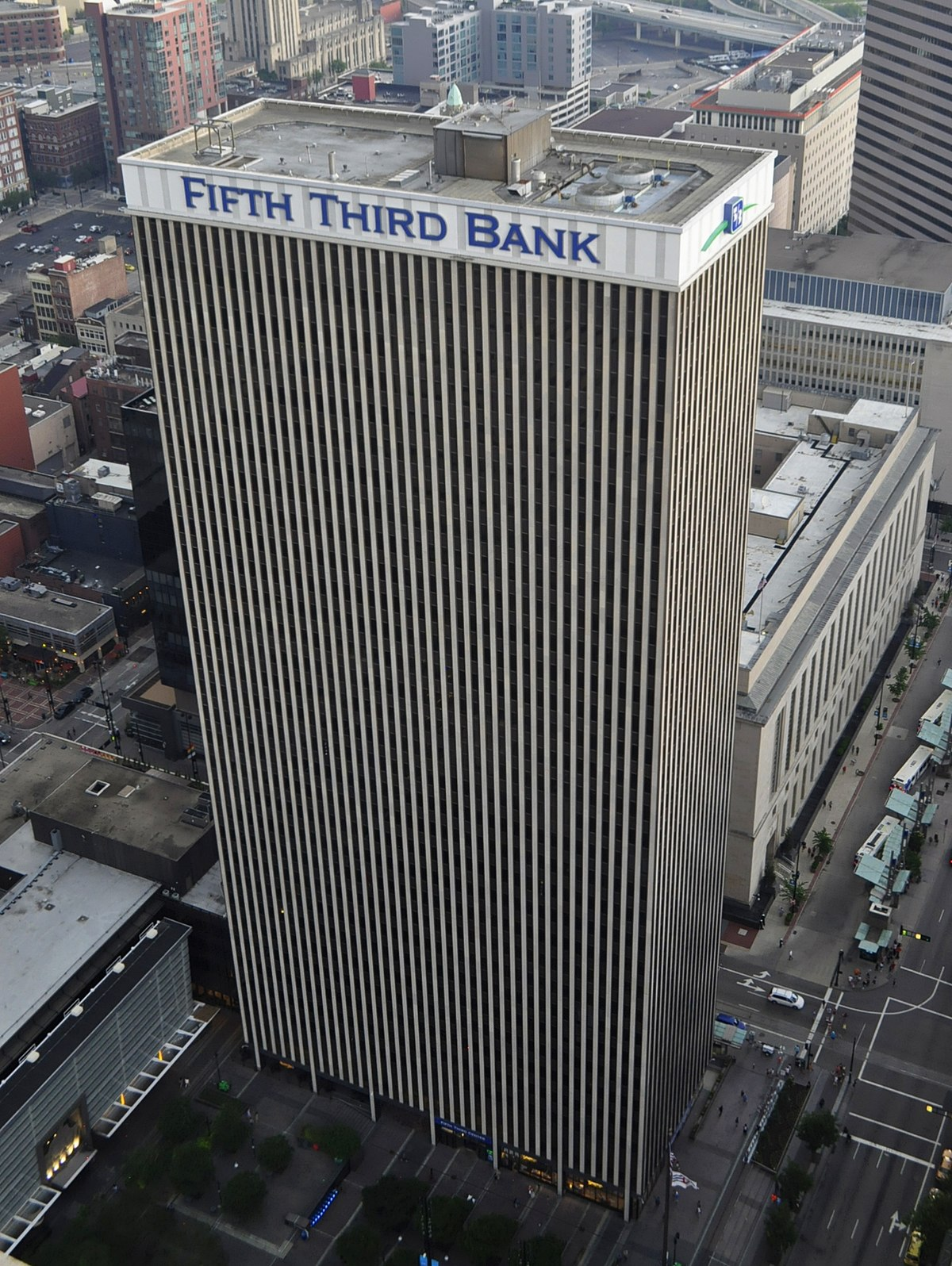 Fifth Third Bank Wikipedia