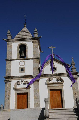 Figueiredo (Braga) - Figueiredo Church