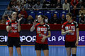 Finale de la coupe de ligue féminine de handball 2013 041.jpg