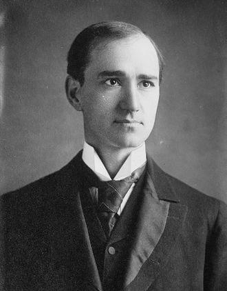 Finis J. Garrett - Image: Finis J. Garrett (Tennessee Congressman)