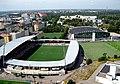 Finnair Stadium ja Helsingin jäähalli 2010.JPG