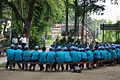 First Aid and Emergency Management Session - Summer Camp - Nisana Foundation - Sibpur BE College Model High School - Howrah 2013-06-08 9093.JPG