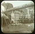 Fitzroy Iron Works, Blast-furnace c1875-c1913 (Photographer John Henry Harvey 1855-1938, State Library of Victoria).jpg