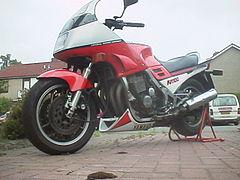 Yamaha FJ - Wikipedia