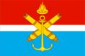 Flag of Kamenka (Penza oblast).png