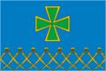 Flag of Kazanskoe (Krasnodar krai).png