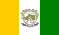 Flag of Mesquita MG.PNG