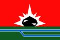 Flag of Mezhdurechensk (Kemerovo oblast).png