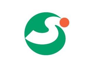 Sakai, Fukui - Image: Flag of Sakai Fukui