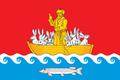 Flag of Shungenskoe.png