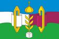 Flag of Telminskoe (Irkutsk oblast).png