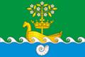 Flag of Undorovskoe (Ulyanovsk oblast).png