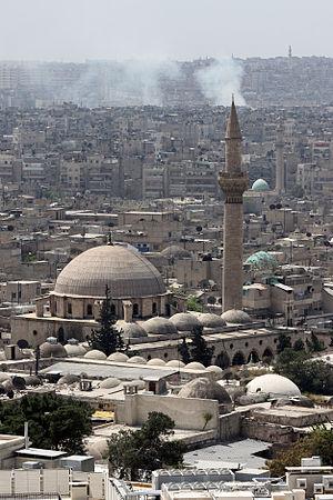 Al-Adiliyah Mosque - Al-Adiliyah mosque