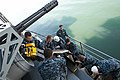 Flickr - Official U.S. Navy Imagery - Sailors practice reloading a Phalanx CIWS..jpg