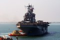 Flickr - Official U.S. Navy Imagery - USS Peleliu departs for a deployment..jpg