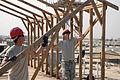 Flickr - The U.S. Army - 'Castle' engineers begin spring cleaning.jpg