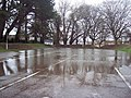 Flooded Car Park - geograph.org.uk - 309405.jpg