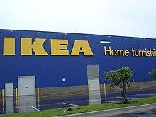 IKEA – Wikipedia