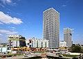 Floridsdorf (Wien) - Citygate.JPG