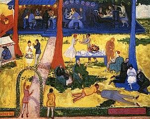 La Fete a Duchamp